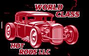 World Class Hot Rods, LLC